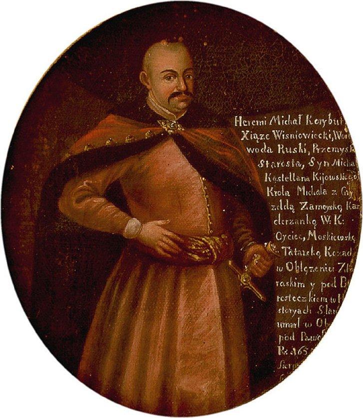 Розширював Україну, захищав Річ Посполиту: князь Ярема Вишневецький_2