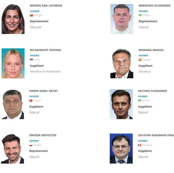 «Слуги народу» у ПАРЄ стали членами Групи соціалістів_1