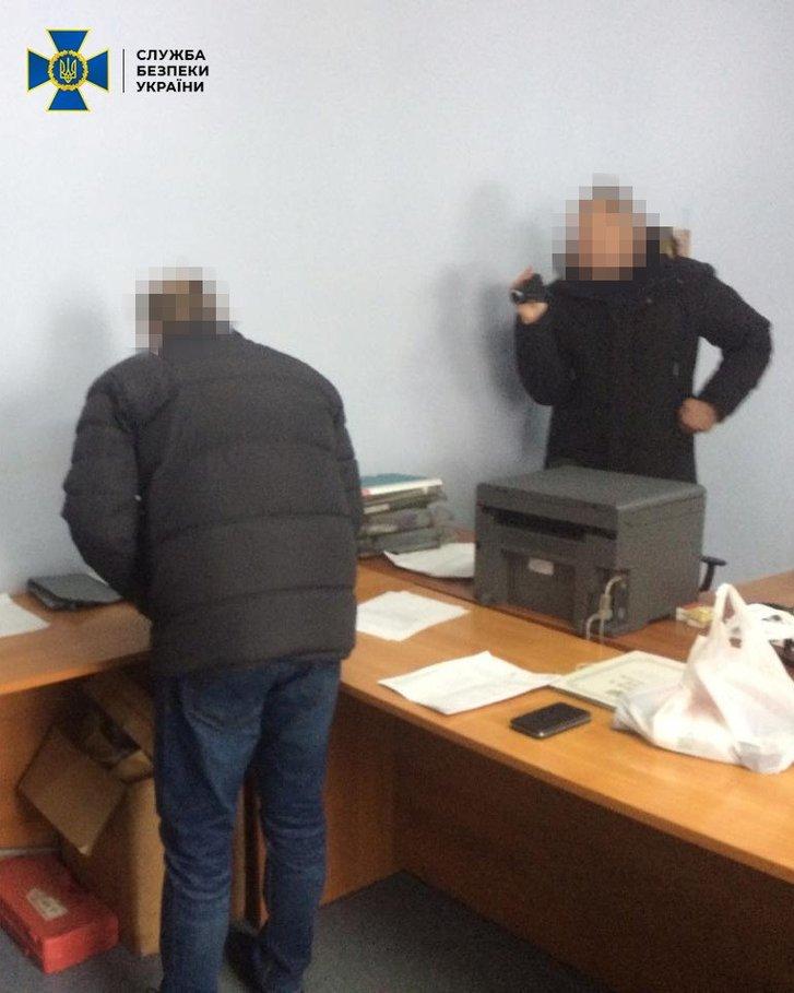 На Дніпропетровщині СБУ викрила масштабну схему зловживань в агробізнесі_2