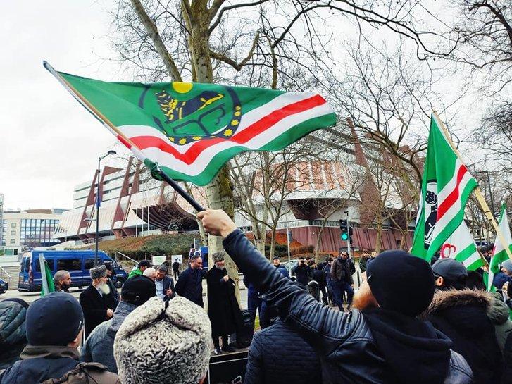 Сьогодні вшановують річницю депортації чеченського народу. Українці солідарні_1
