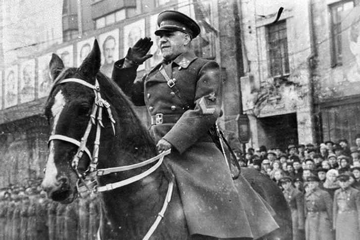 «Питання Жукова» в українській історії і сучасній політиці_1