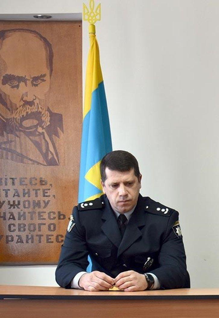 Андрій Тюков