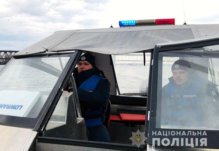 З 25 березня заборонили вилов риби на водоймах Полтавщини_1