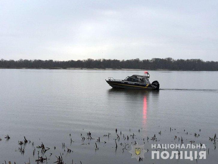 З 25 березня заборонили вилов риби на водоймах Полтавщини_2