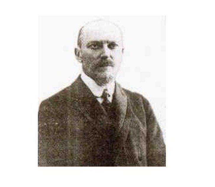 Олекса Левитський