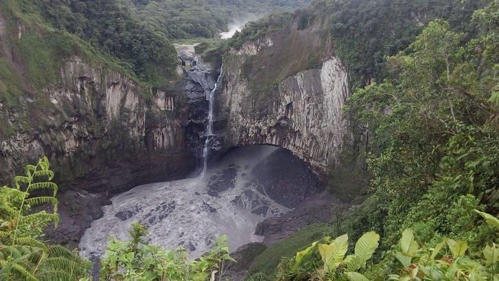 Природна окраса Еквадору зникає_1