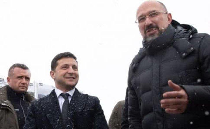 Уряд Зеленського-Шмигаля заборонив українцям виїжджати з країни на заробітки_1