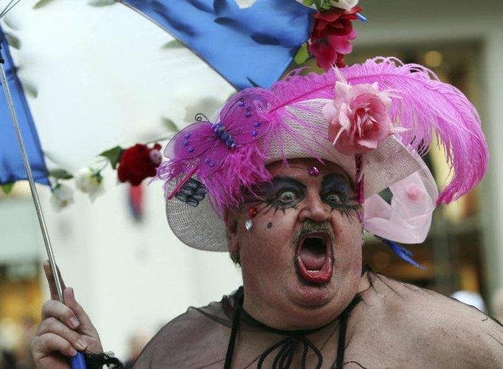 «Слуги народу» ніяк не вгомоняться: хочуть ввести ЛГБТ диктатуру_1