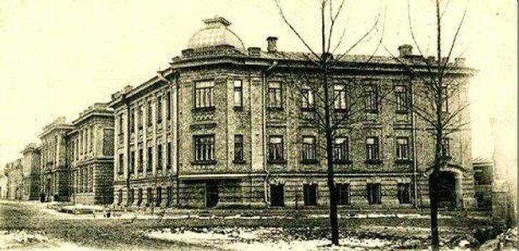 Початок 30-х років: у Полтаві експериментували над навантаженням і терміном навчання студентів_1