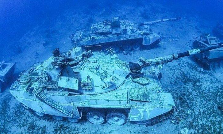 Чудеса на морському дні: найкрасивіші підводні музеї світу_6