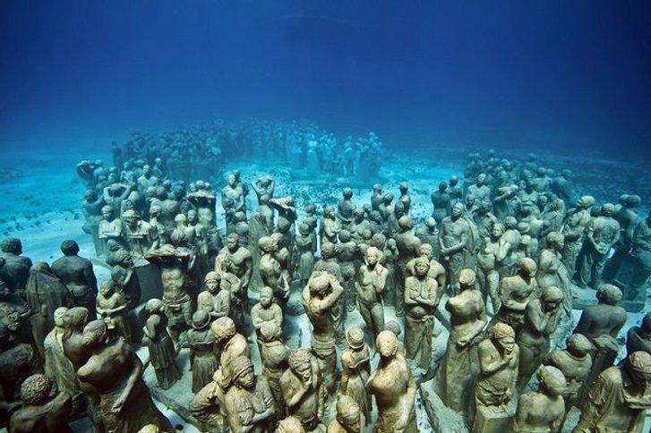 Чудеса на морському дні: найкрасивіші підводні музеї світу_1