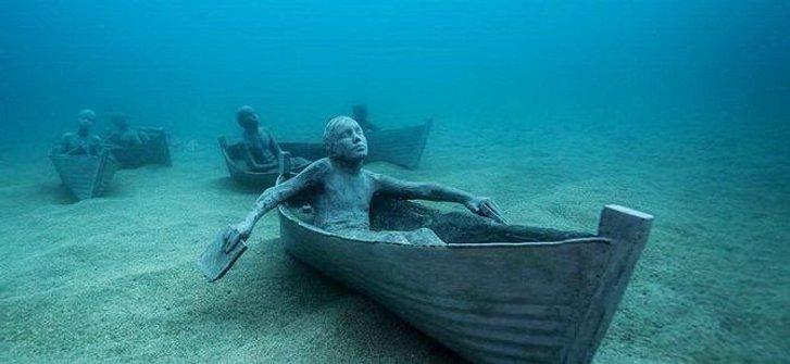 Чудеса на морському дні: найкрасивіші підводні музеї світу_2
