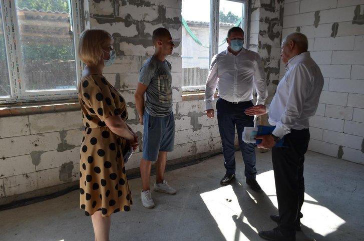 У Миргороді готуються до реконструкції приймального відділення районної лікарні_1