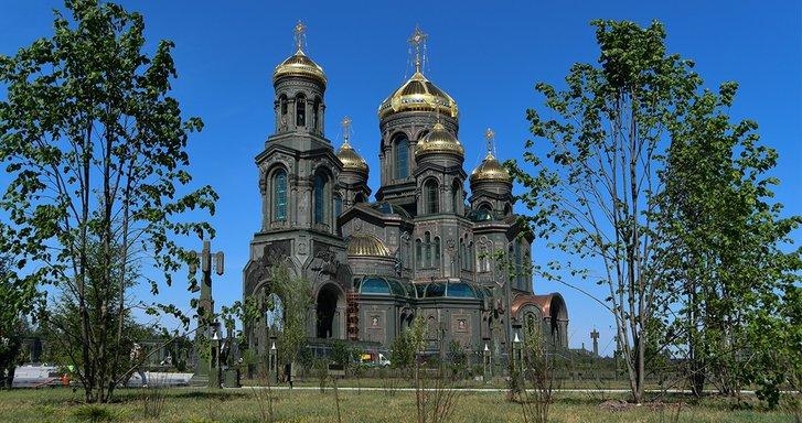 Химерний храм і пошуки вічного життя «напівбожка» Путіна_1