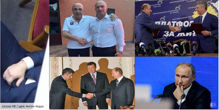 ДБР Полтавщини продовжує саботувати розслідування резонансних справ Киви, Гольник таЗамахіна_1