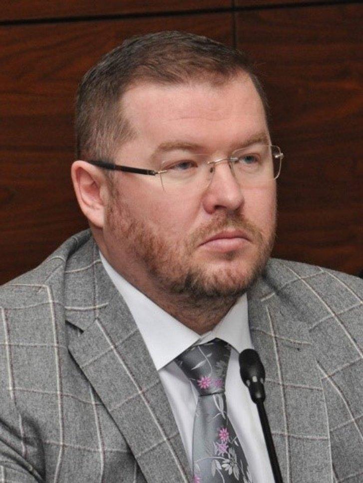 Дмитро Лунін