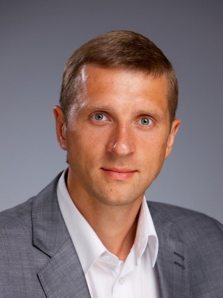 Євген Греков