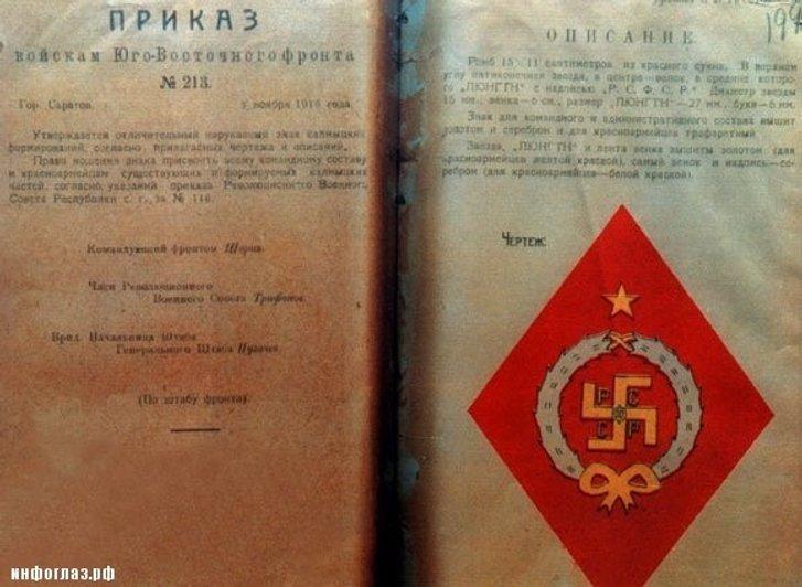 Символ і філософія свастики у різних народів_15