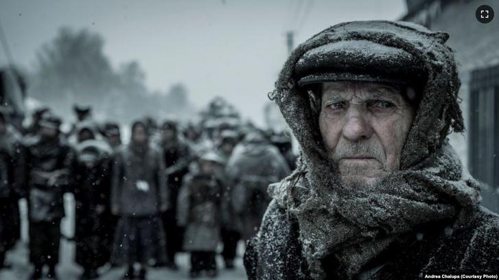 У Києві провулок носитиме ім'я журналіста, який розкрив світові правду про Голодомор_1