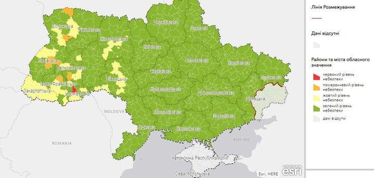 Шаґренева Україна_1