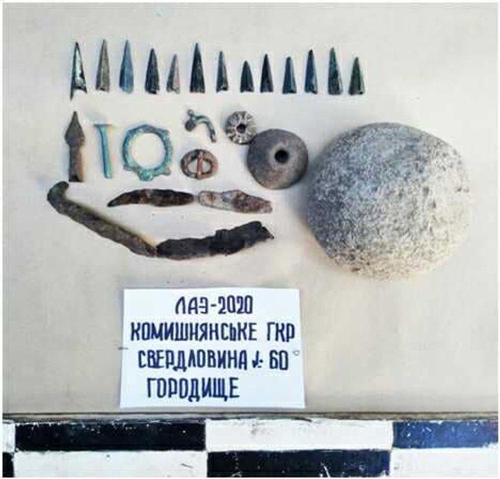 На Полтавщині газовики знищують городище скіфського часу_6
