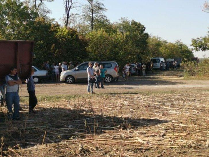 Пси Авакова не дають фермерам збирати врожай_1