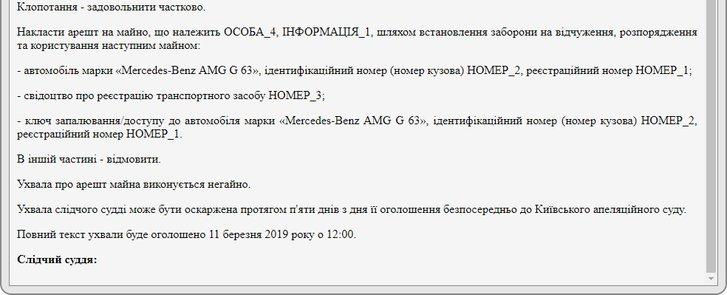 iPhone, Хамон та імпотентність правоохоронних структур України_1