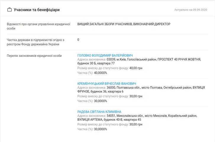 iPhone, Хамон та імпотентність правоохоронних структур України_11