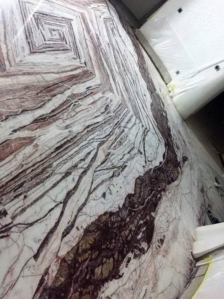 Ремонтні роботи в квартирі Андрія Пісоцького
