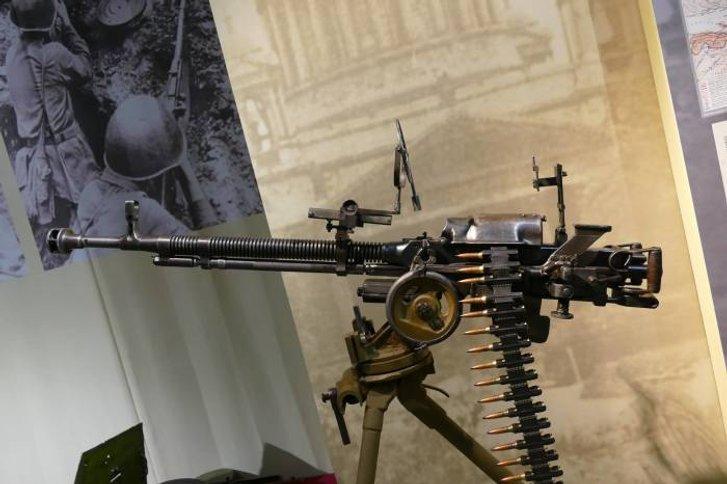 Коротка історія кулемету ДШК_2