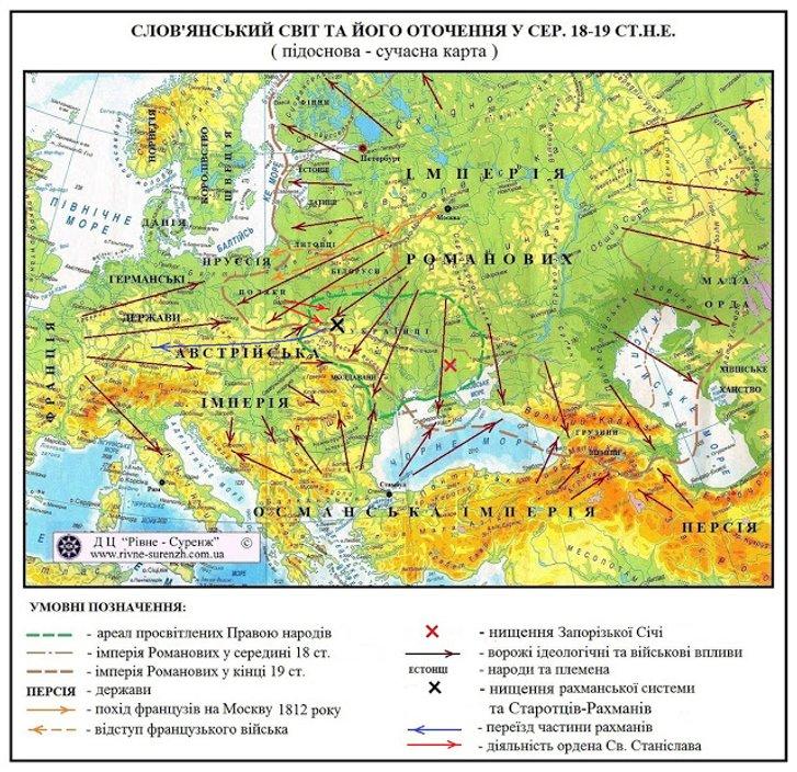 Історія України: хто і як нищив українську історичну пам'ять_2