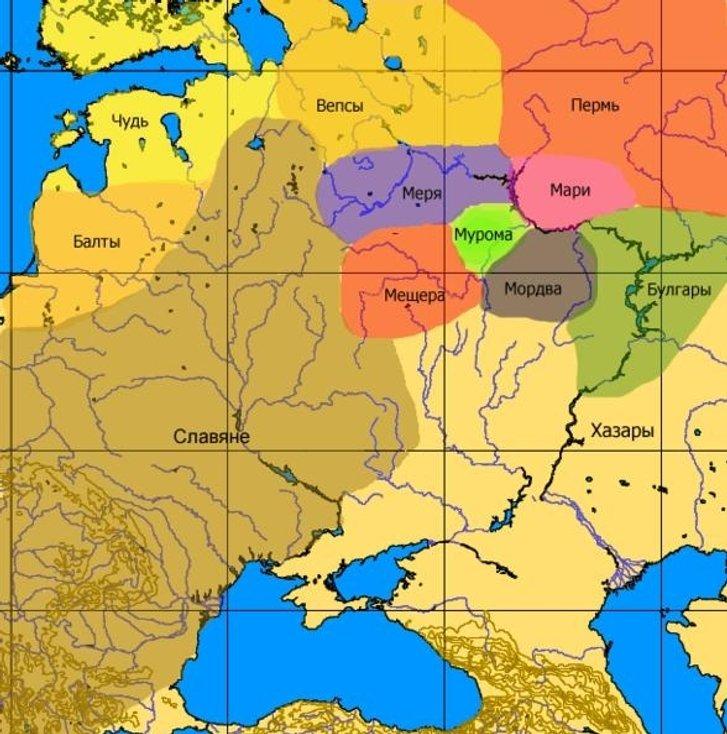 Історія України: хто і як нищив українську історичну пам'ять_5