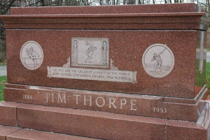 Джим Торп: історія видатного атлета XX століття, який не шукав виправдань_7