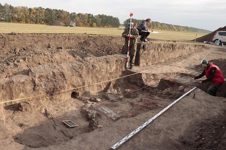 Нові археологічні знахідки виявлено у Котелевському районі_1