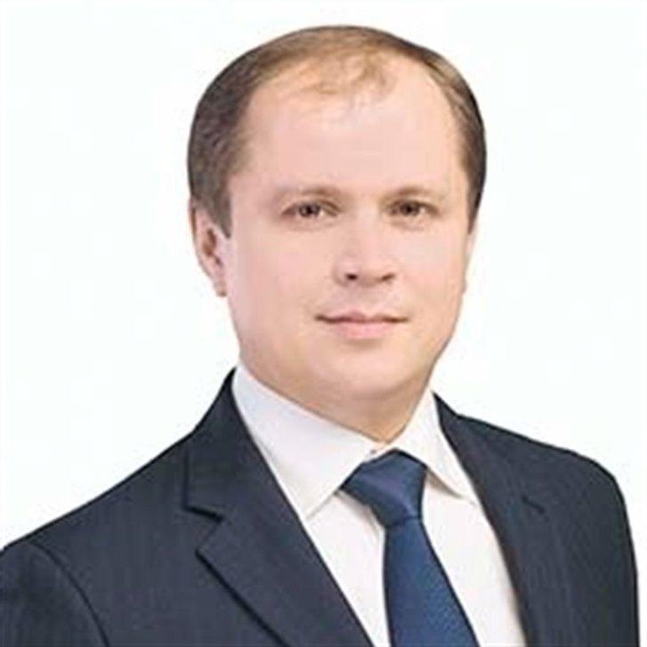 Гивель Ярослав