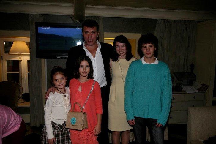 П'ять років без Бориса Нємцова_1