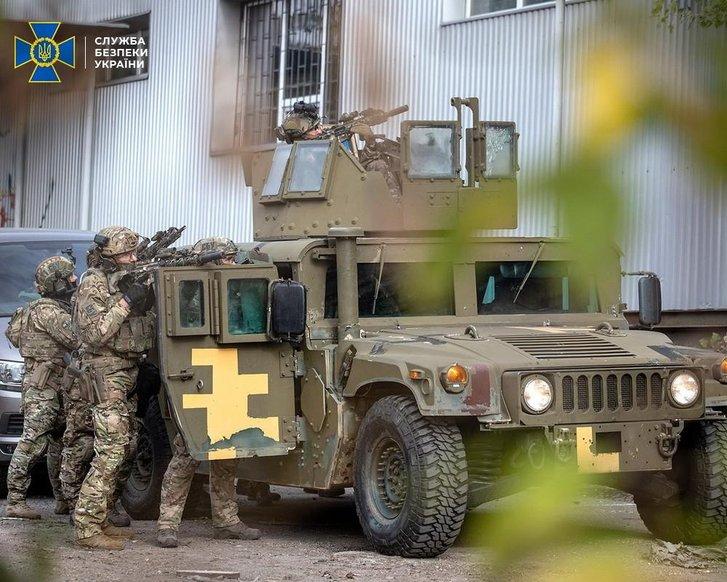 У страху очі великі: СБУ та посольству Ізраїля привиділися терористи-бомбісти в Києві_1