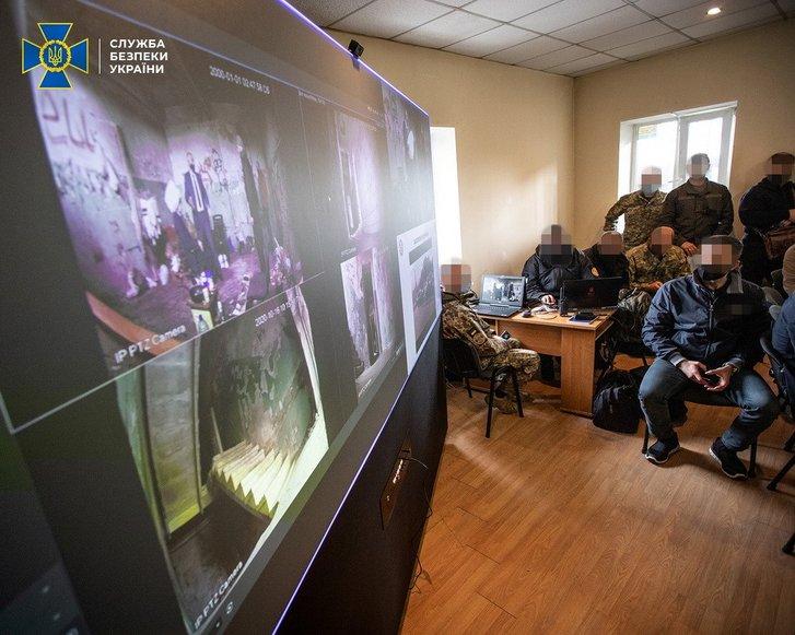 У страху очі великі: СБУ та посольству Ізраїля привиділися терористи-бомбісти в Києві_2