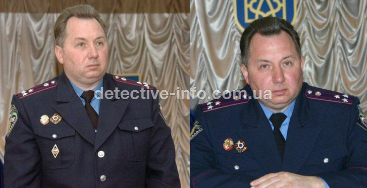 Михайло Узун