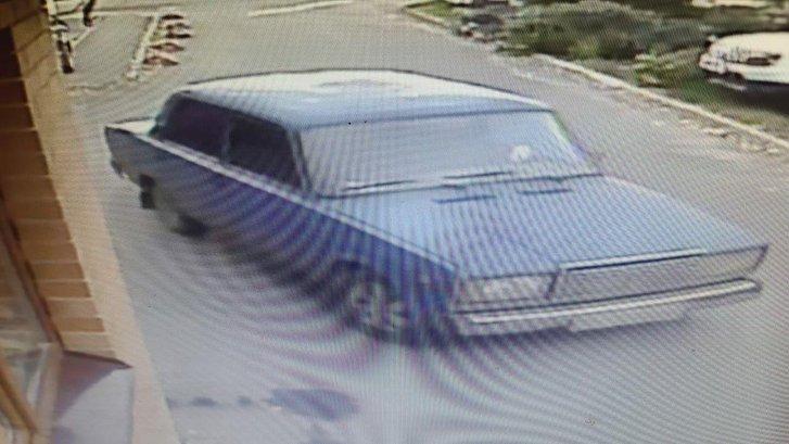 Автомобіль негласного спостереження