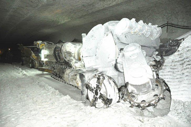 У ядерного інституту з РФ є дозвіл на заховання біля Бахмуту особливо шкідливих речовин_1