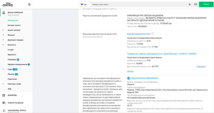 В Україні 60% сімей мають борги за газ_8