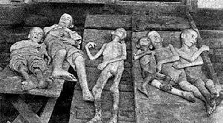 «Фальшивки» про Голодомор, «антисемітизм» та злочин без кари_3