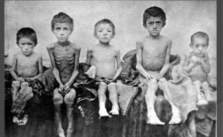 «Фальшивки» про Голодомор, «антисемітизм» та злочин без кари_4
