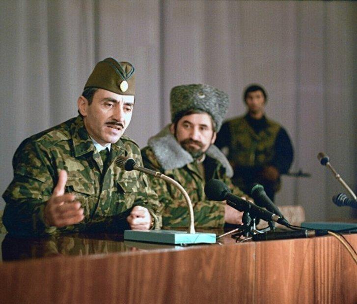 26 років тому Кремль пішов війною на вільну Ічкерію_4