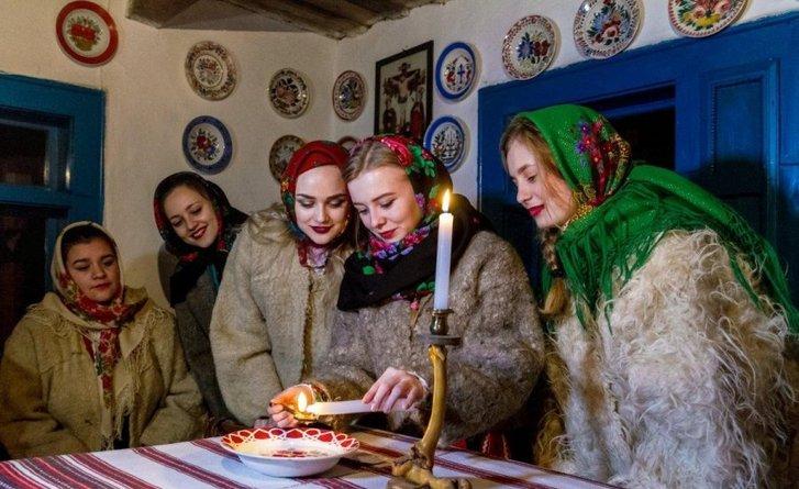В Україні сьогодні святкують парубоцький День Андрія_2