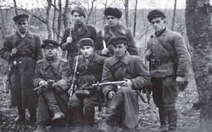 Історія бійців невидимого фронту ОУН: рівно 70 років тому загинув Іван Кривенький_2