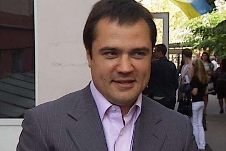 Денис Комарницький