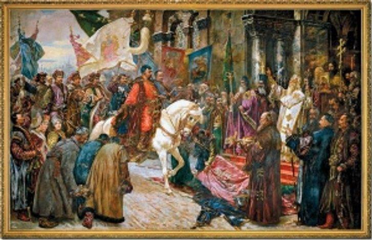 Цей день в історії: народився Богдан Хмельницький, який вогнем і мечем покарав гонорову шляхту_2