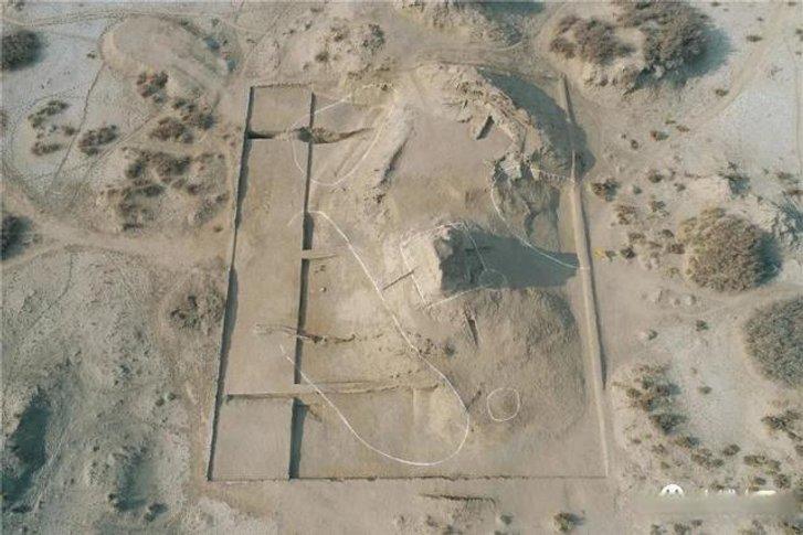 У Китаї знайдено рідкісні документи часів династії Тан_1
